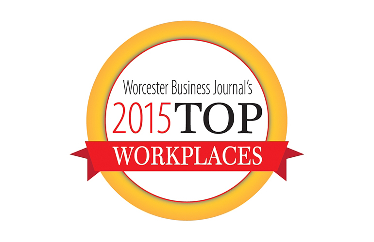 Reliant Medical Group Named One of the Top Workplaces in Central Massachusetts