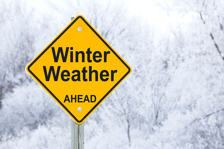 5 Winter Safety Tips You Need to Know