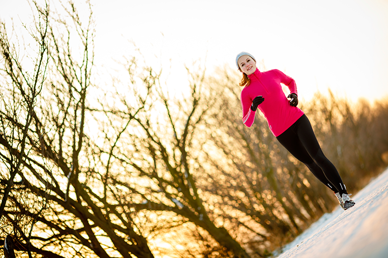 Medical Mythbuster: Is It Dangerous to Exercise in Cold Weather?