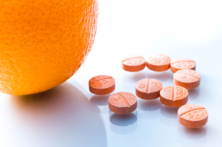 Medical Mythbuster: Does Taking Vitamin C Help You Avoid Getting a Cold?