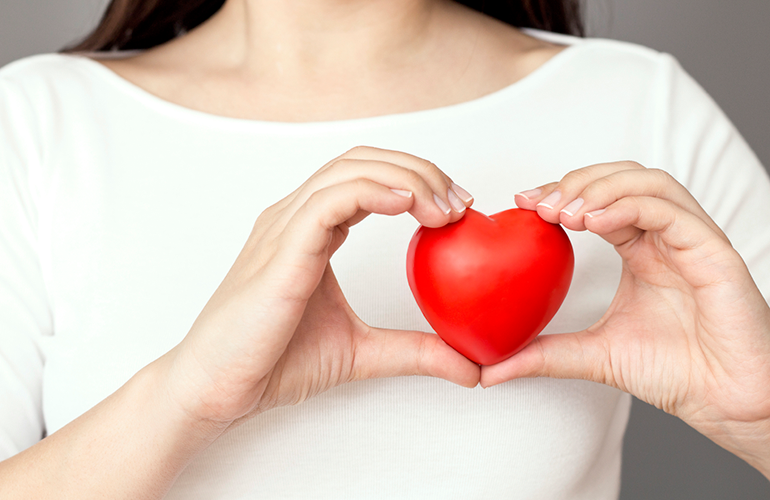 Learn the Keys to Better Heart Health
