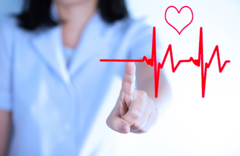 Medical Mythbuster: Do Women Have Heart Attacks?