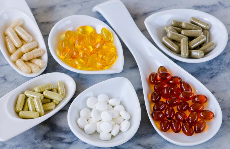 Hidden Dangers of Taking Supplements