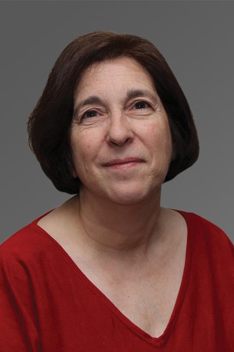 Lou Ann Maffei