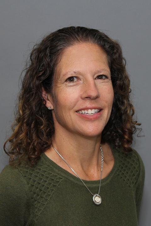 Kimberly Parente