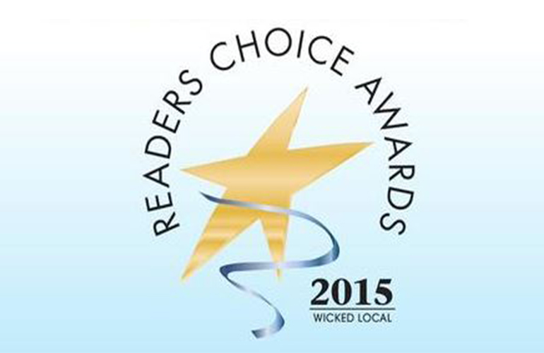 Southboro Medical Group Physicians Recognized in Readers Choice Awards!