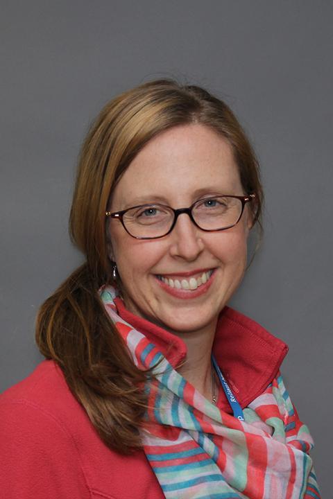 Laura Rosbach