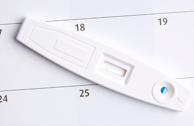 Having Trouble Getting Pregnant? Here's What You Need to Know.
