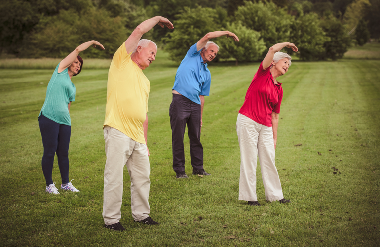 Learn How Exercise Can Help You Fight Off Type 2 Diabetes