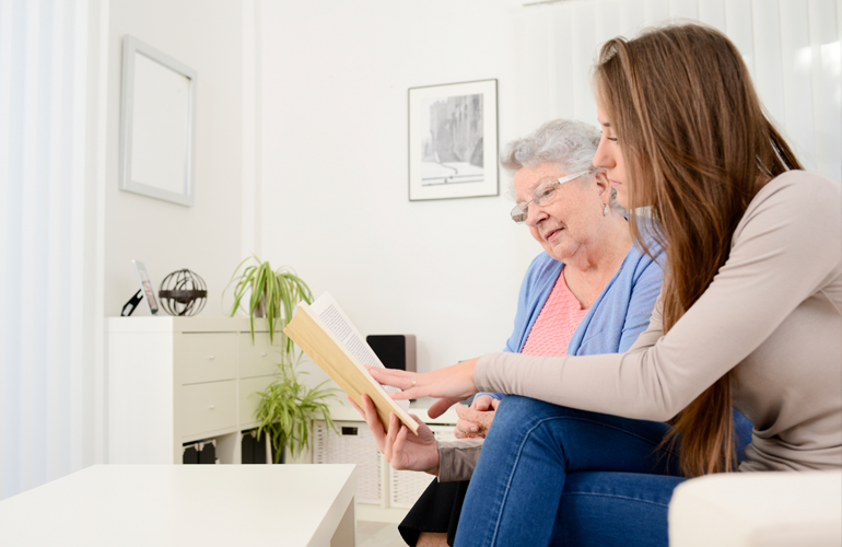 Learn the Seven Key Warning Signs of Alzheimer's Disease