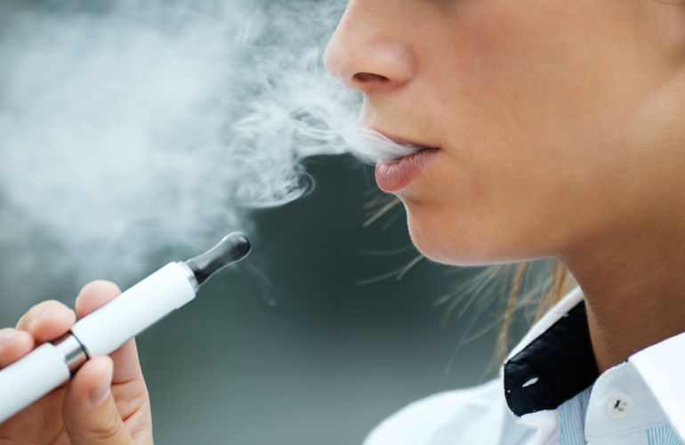 E-cigarettes Now Regulated by FDA
