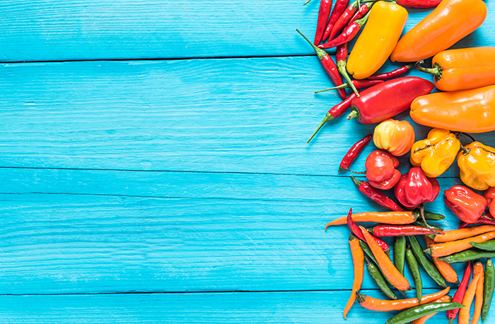 Medical Mythbuster: Can Eating Spicy Foods Help You Beat the Heat?