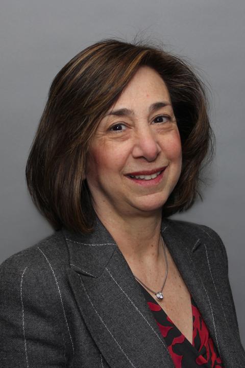 Paula F. Angelini