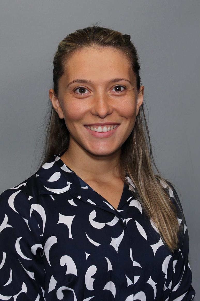 Olga Tretjacenko