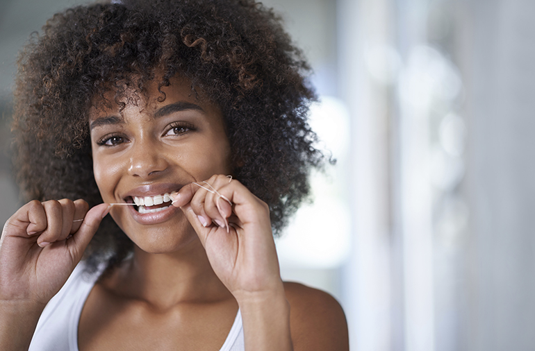 Flossing – Are the Benefits Real?