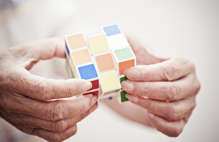 Can You Train Your Brain to Reduce the Incidence of Dementia?