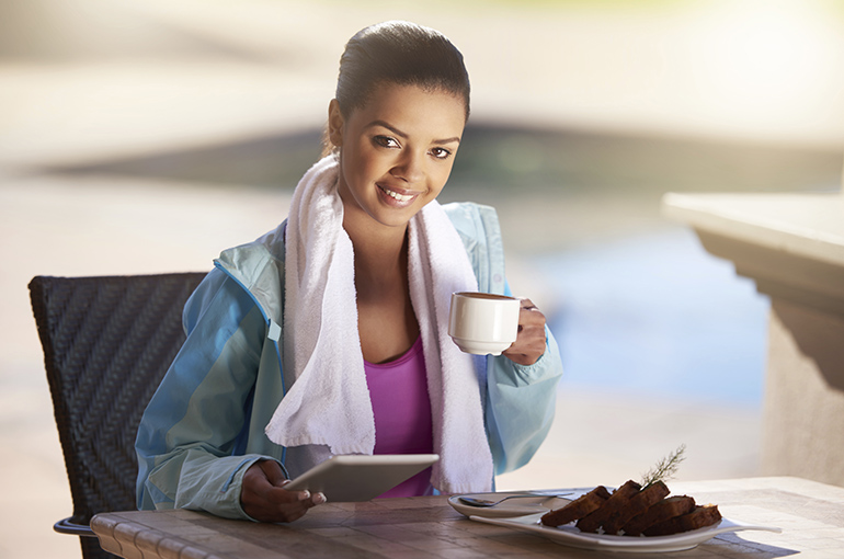 Medical Mythbuster: Does Caffeine Enhance Athletic Performance?