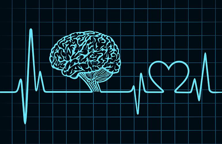 September is National Brain Aneurysm Awareness Month