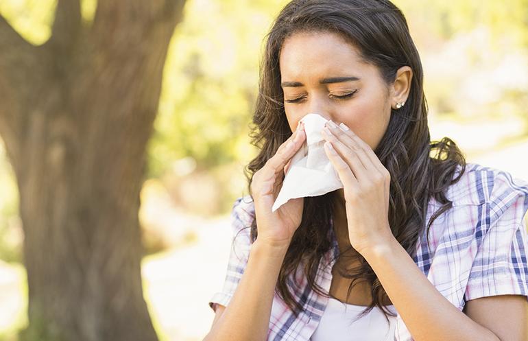 Flu Season is Almost Here!