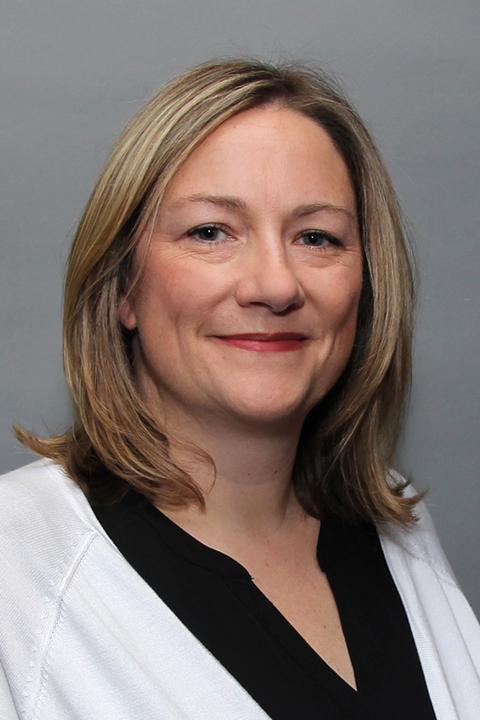 Nicole Caporizzo