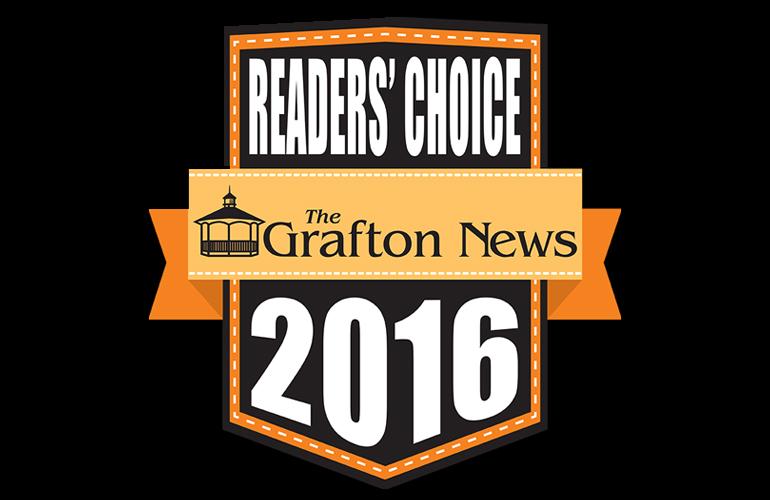 Dr. Newsom and Dr. Jain Earn Readers' Choice Awards