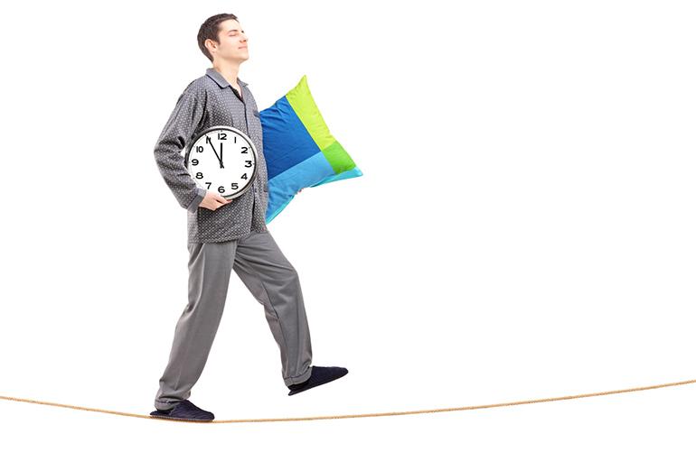 Medical Mythbuster: Is it Dangerous to Wake a Sleepwalker?