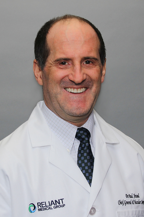 dr paul arcand md reliant medical group
