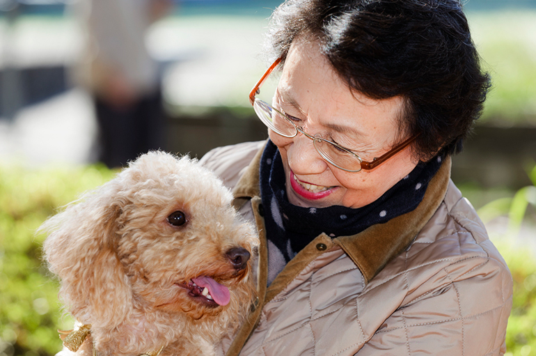 Can Owning a Dog Help Protect You From Heart Disease?