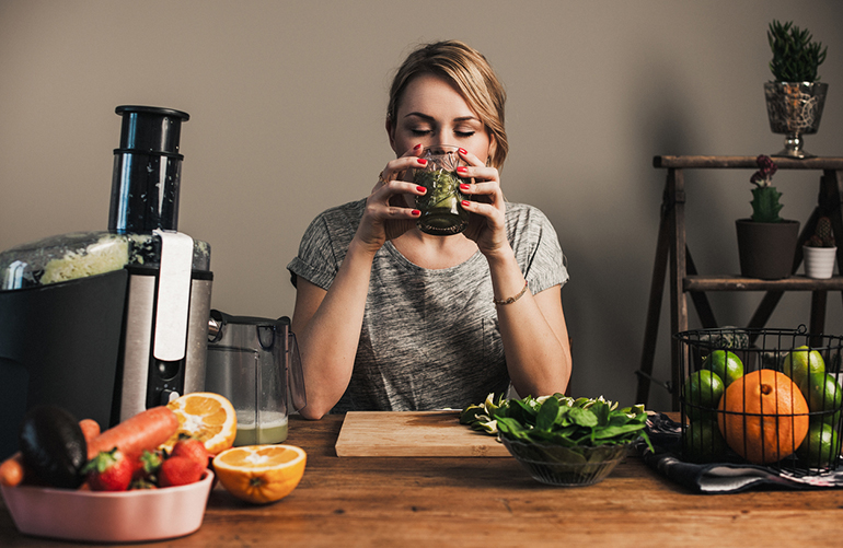 5 Reasons Why a Detox Diet is a Bad Idea