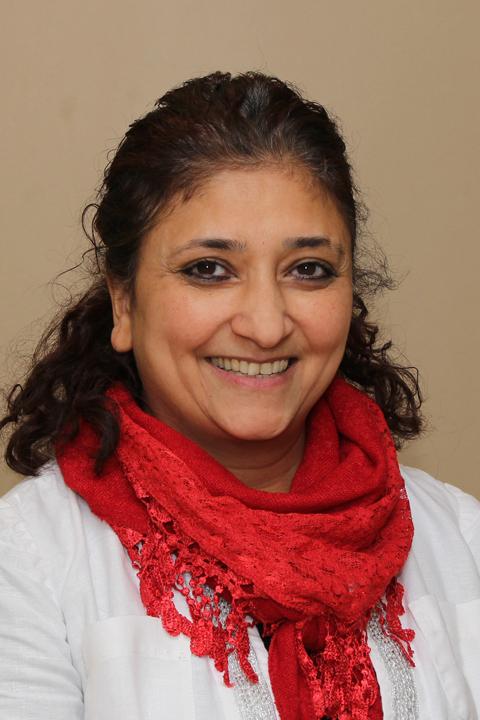 Rohini Moholkar