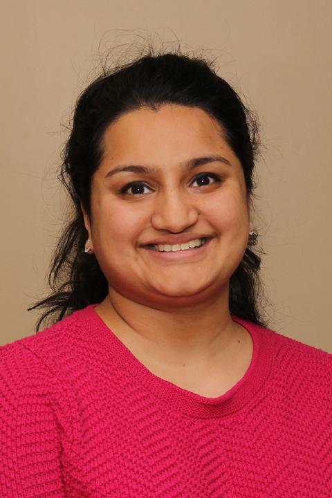 Shanita Fernandes
