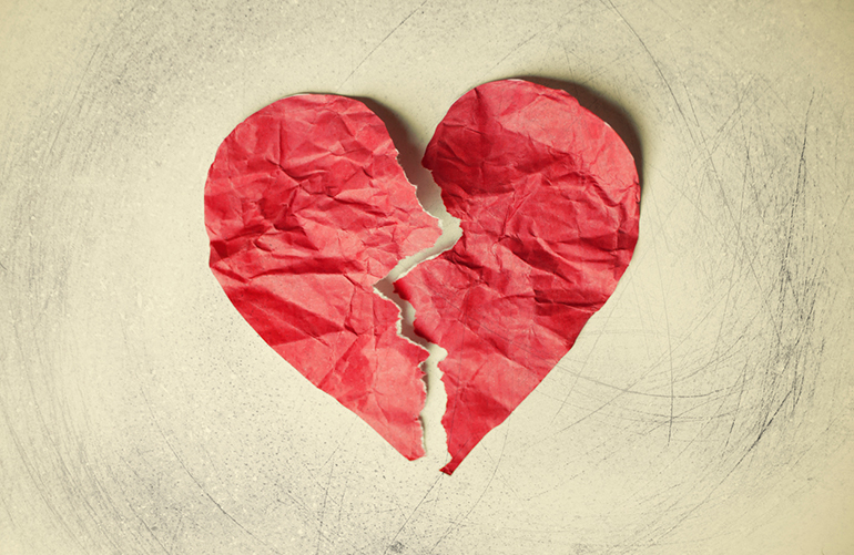 Can You Really Die of a Broken Heart?
