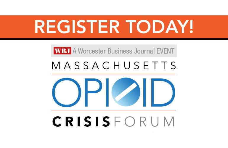 Massachusetts Opioid Crisis Forum