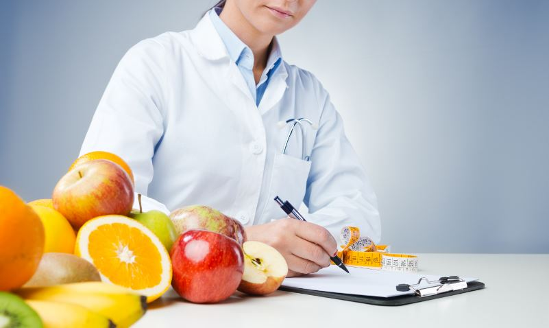 5 Facts About Registered Dietitians