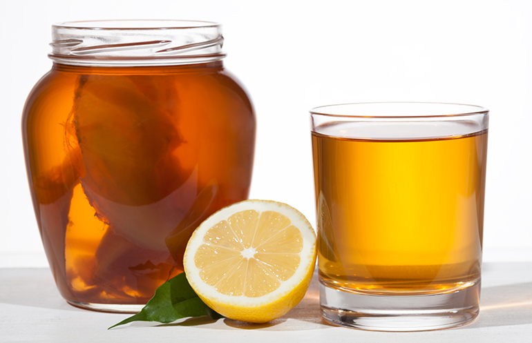 Fad or Fact: Does Drinking Kombucha Have Real Health Benefits?