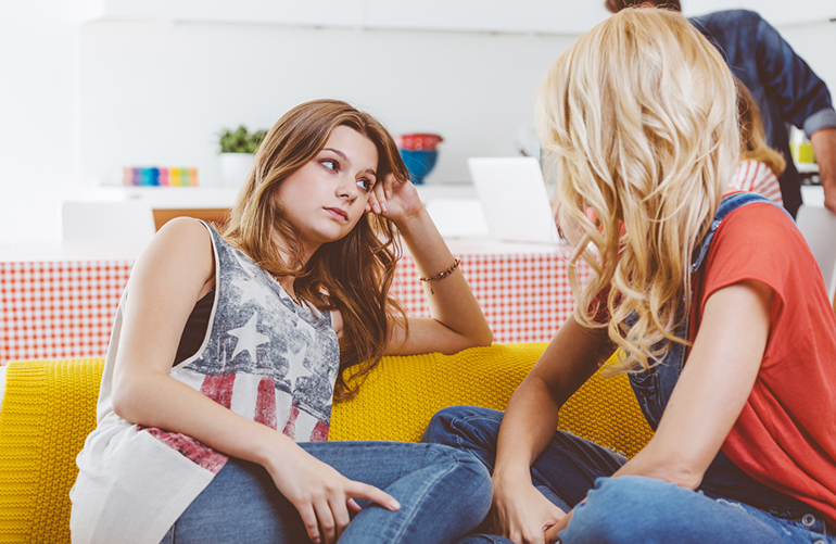 Have You Talked to Your Child About Drug and Alcohol Use and Abuse?