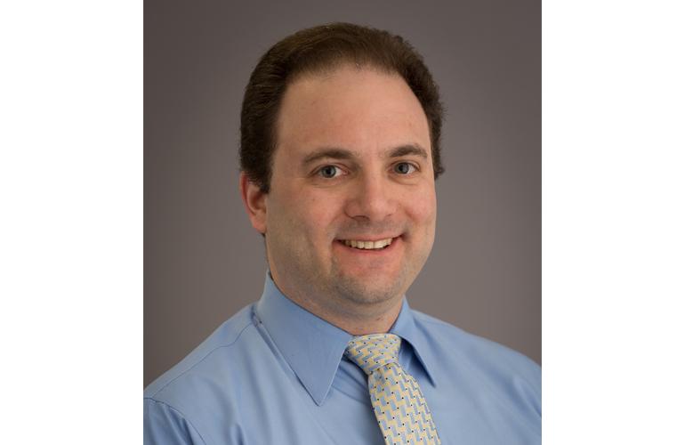 "Dr. Fisher Named 2017 ""Immunization Champion"""