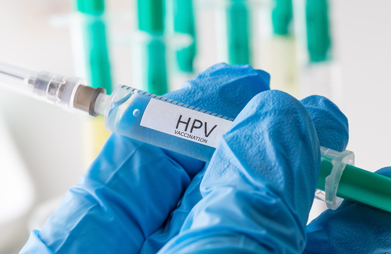 New HPV Vaccine Guidelines Affect Dosages