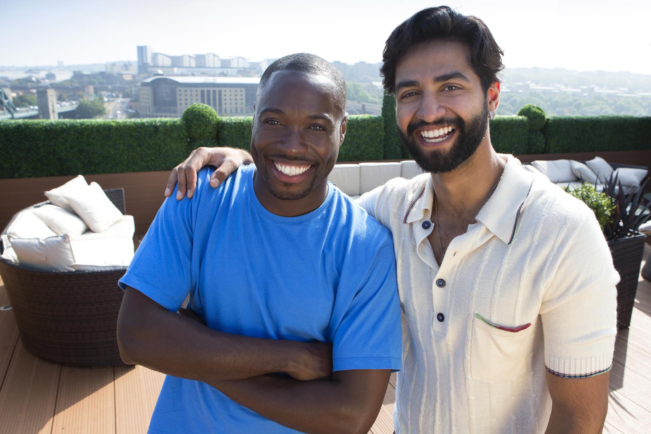 Reliant Recognizes National Men's Health Week
