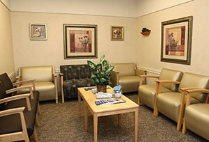 Womens Center For Pelvic Medicine and Surgery, Reliant Medical Group