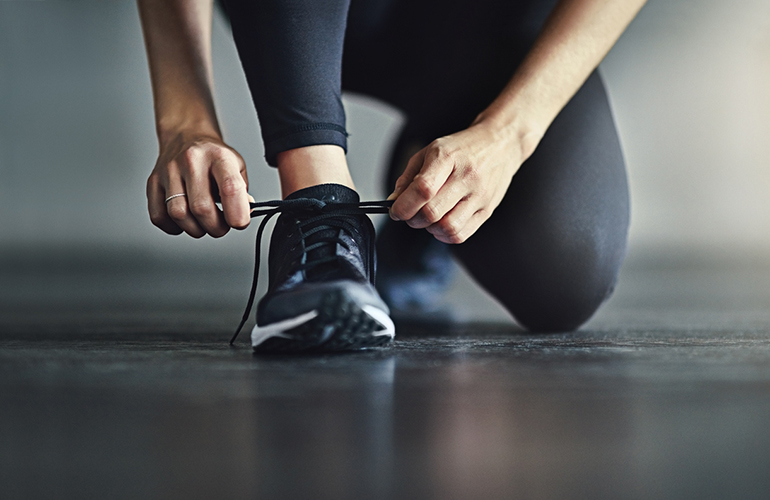 Exercise: A Great Antidote to Depression