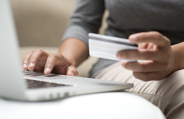 Paying Your Copay Online With MyChart