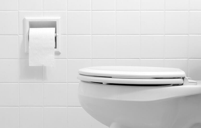 Medical Mythbuster: Can You Really Catch a Disease From a Toilet Seat?