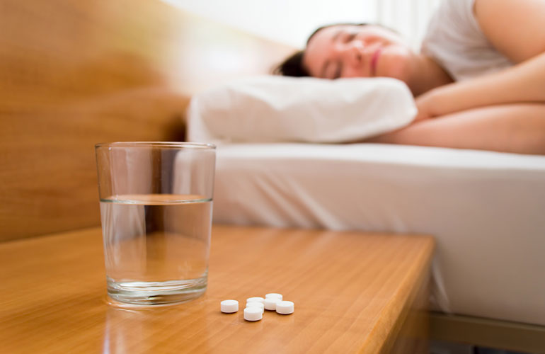 Medical Mythbuster: Can You Cure a Hangover?