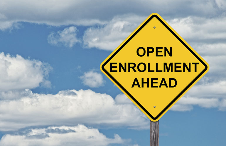Medicare Open Enrollment is Here!