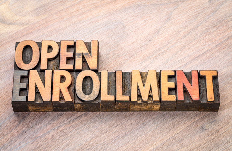 Medicare Open Enrollment Has Begun!