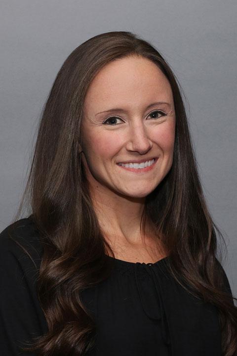 Ashley Fuller