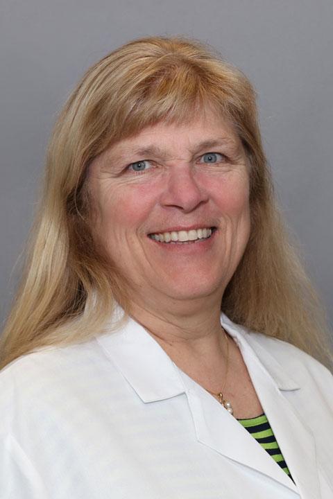 Carol Barrette
