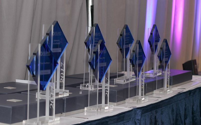 Congratulations to Our 2017 Annual Award Recipients!