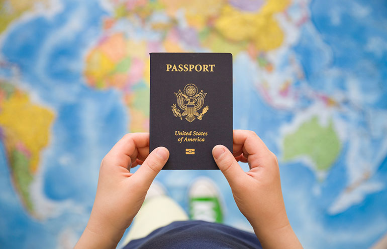 Going Abroad? Here's How to Safeguard Your Health